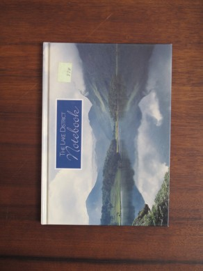 The Lake District Notebook