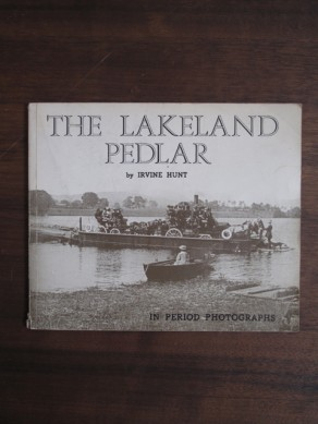The Lakeland Pedlar