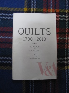 Quilts 1700–2010