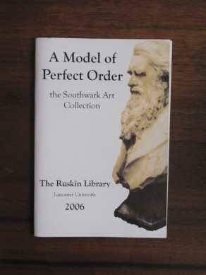 A Model of Perfect Order