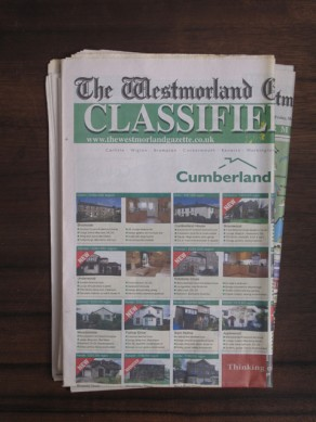 The Westmorland Gazette