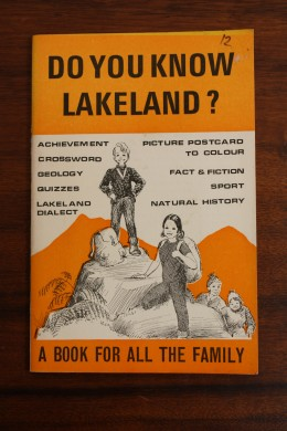 Do You Know Lakekand?
