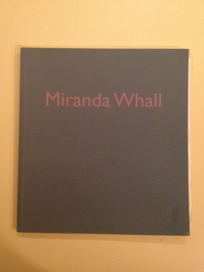 Mirande Whall