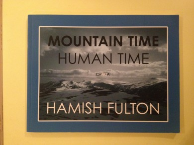 Mountain Time - Human Time