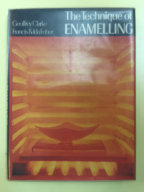 The Technique of Enamelling