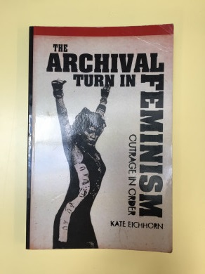 The Archival Turn in Feminism
