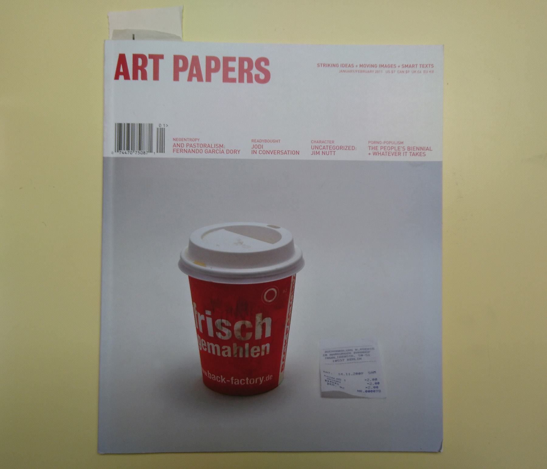 art_papers